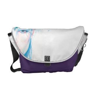 Light Body (Version 2) Courier Bag