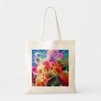 Light Bokeh Tote Bag