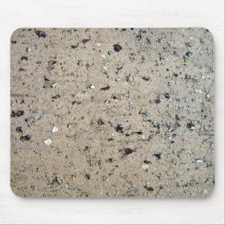 Light brick texture mouse pads