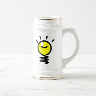 Light Bulb Idea Coffee Mug