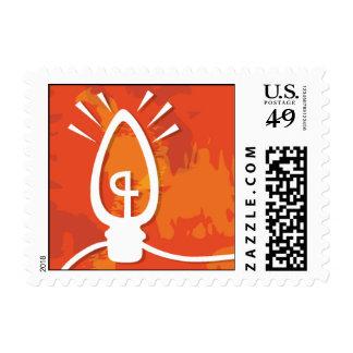 Light Bulb Postage
