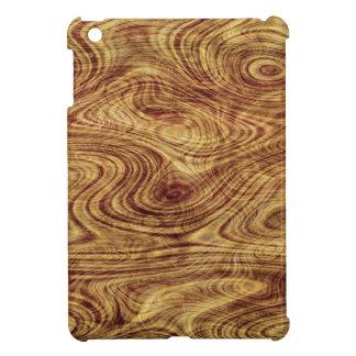 Light Burlwood Nature Tree Wood-effect iPad Mini iPad Mini Cases