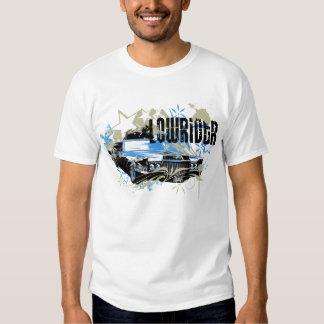 Light Cadillac Lowrider III T-shirt