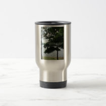 Light Candle Travel Mug