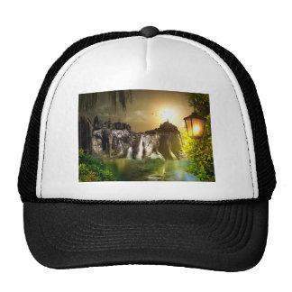 light-castle-843 trucker hat