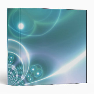 Light Circles Binder