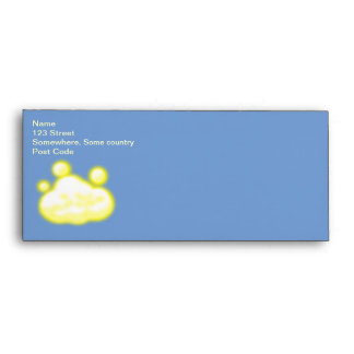 Light Cloud Envelope