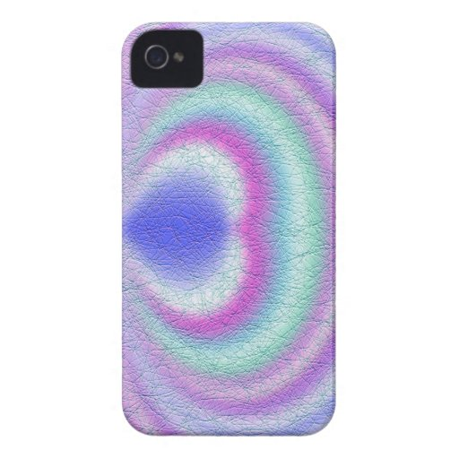 Light colored pattern of line Case-Mate iPhone 4 case