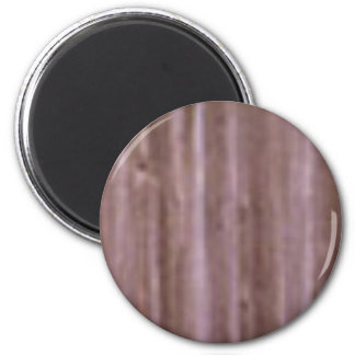 light colored wood magnet
