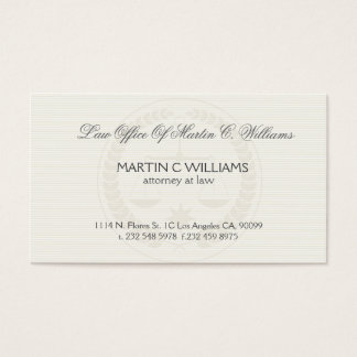 Watermark Business Cards & Templates | Zazzle