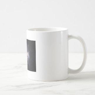 Light Crossing Coffee Mug