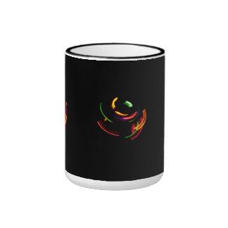 Light curves - ringer mug