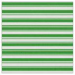 [ Thumbnail: Light Cyan and Green Lined Pattern Fabric ]