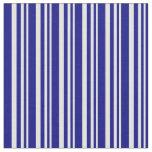 [ Thumbnail: Light Cyan & Blue Colored Pattern Fabric ]