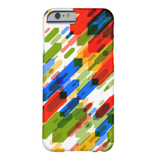 Light Darts Digital Art Phone Case
