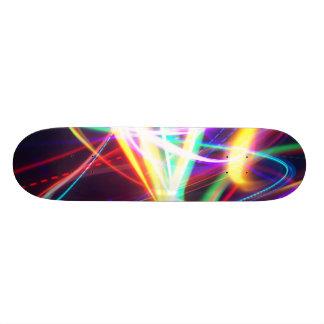 light deck