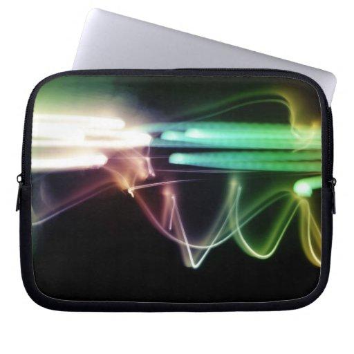 Light design laptop computer sleeves