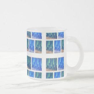 Light drops mug
