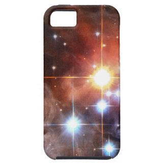 Light Echo Around V838 Monocerotis iPhone SE/5/5s Case