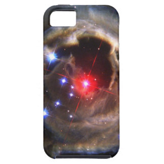Light Echo from Star iPhone SE/5/5s Case