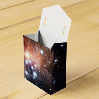 Light Echo from Star V838 Party Favor Box