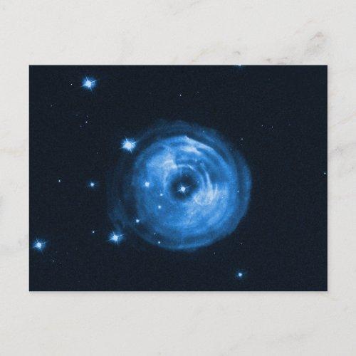Light Echo From Star V838 Monocerotis postcard