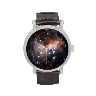 Light Echo from Star V838 Watches