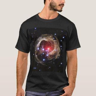 """Light Echo"" Illuminates Dust Near Supergiant Star T-Shirt"