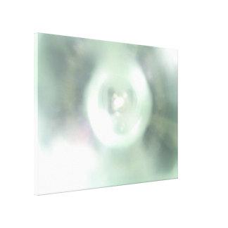 Light Effects Canvas Canvas Print