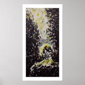 Light Enters Print