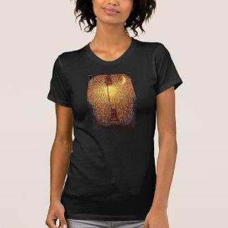 Light Explosion Art Tshirt