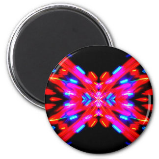 Light Explosion Magnet