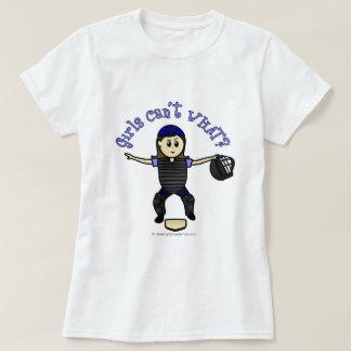 Light Female Umpire T-Shirt