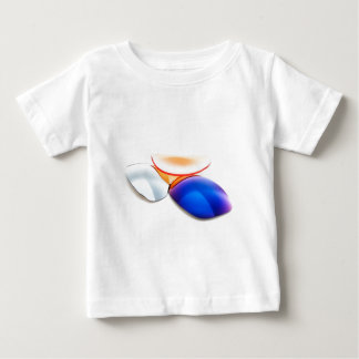 Light filters baby T-Shirt
