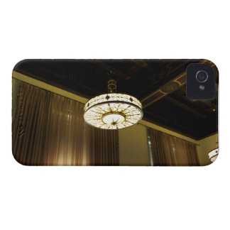 Light Fixture iPhone 4 Cover