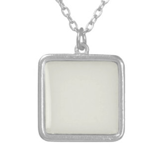 Light French Grey Beige Cream Color Only Necklaces