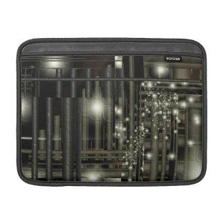 Light from darkness Rickshaw Sleeve MacBook Air Sleeve