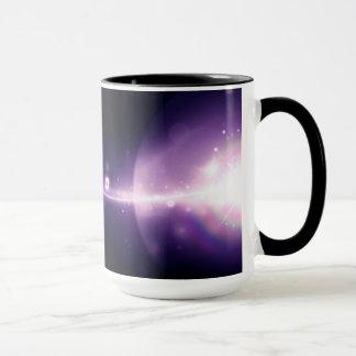 Light from heaven wide - mug