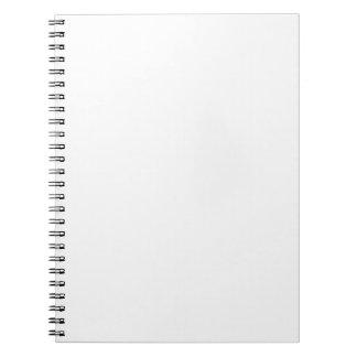 Light Gray Note Book