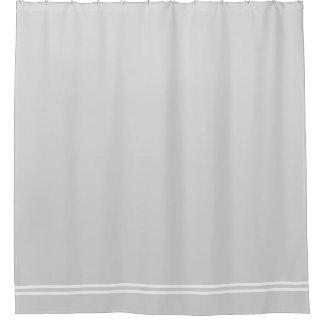 Plain Color Shower Curtains Zazzle