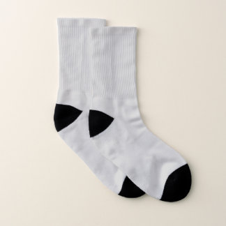 Light Gray Socks