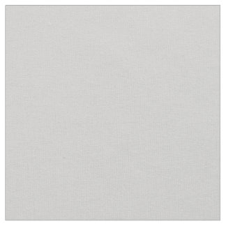 Light Gray Solid Color Fabric