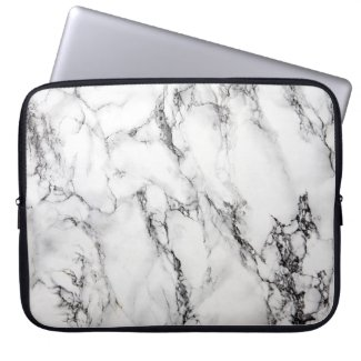 Light Gray White Black Marble Stone