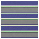 [ Thumbnail: Light Green, Beige, Midnight Blue, Dim Grey, Black Fabric ]