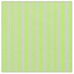 [ Thumbnail: Light Green & Light Grey Colored Pattern Fabric ]