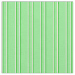 [ Thumbnail: Light Green, Lime Green, and Beige Colored Pattern Fabric ]