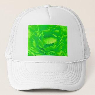 Light Green Rose Hat - Customizable