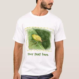 Light Green Stink Bug T-Shirt