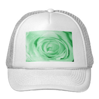Light Green Trucker Hat
