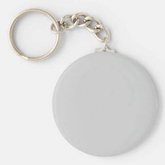 Light Grey Keychain